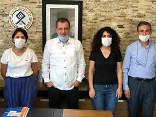 KÜLTÜR SANAT SEN'DE İLK TİS SEVİNCİ!