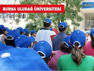 ULUDAĞ ÜNİVERSİTESİ'NDE TİS İMZALANDI!