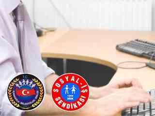 İÇ ANADOLU BELEDİYELER BİRLİĞİ'NDE 4. DÖNEM TİS İMZALANDI!